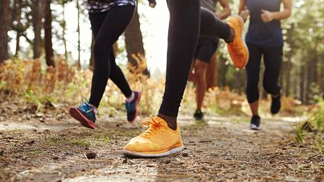 Liikunta ja sosiaalinen kanssakäyminen kuuluvat keinoihin, joilla muistisairautta voi ehkäistä.