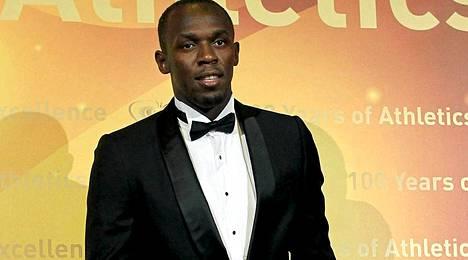 Usain Bolt tavoittelee ensi syksyn Moskovan MM-kilpailuista jättipottia.