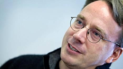Linus Torvalds on kehittänyt vuosikaudet Linuxia Intelin prosessoreilla. Nyt asiaan tuli muutos.