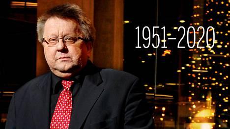 Pekka Hyvärinen