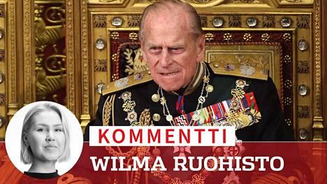 Brittimedian mukaan prinssi Philip ei halunnut olla missään tekemisissä satavuotisjuhliensa suunnittelun kanssa.