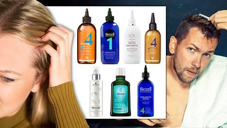 Moni panostaa hiustenhoitoon, mutta unohtaa päänahan hoidon – ja sen, että terveet hiukset kasvavat hyvinvoivasta hiuspohjasta.