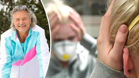 Korona on tuonut pitkittyessään sairastuneille oireita, joille lääkärit eivät löydä selitystä. Koronan seurauksena tennisvalmentaja Jari Hedmanille tuli hengitysvaikeuksia ja hänen kuntonsa romahti.