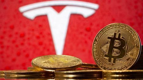 Teslan toimitusjohtajan kommentit jatkavat bitcoinin kurssin heiluttamista.