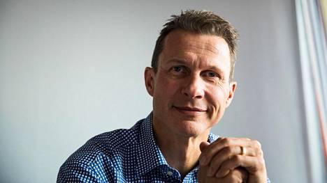 Attendon Karjalainen myynyt lisää osakkeitaan – saanut lähes 6 miljoonaa euroa