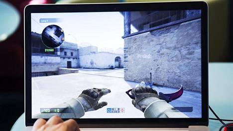 Counter-Strike: Global Offensive on yksi suosituimmista e-urheilun peleistä.