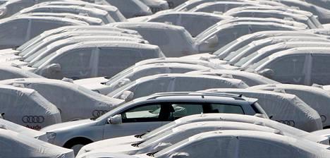 Yhdysvaltain autotullit olisivat Euroopalle myrkkyä