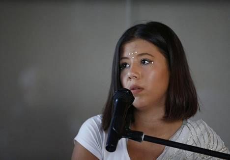Karla Karmala