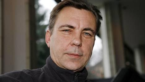Näytteljiä Pekka Valkeejärvi oli kuollessaan 58-vuotias.