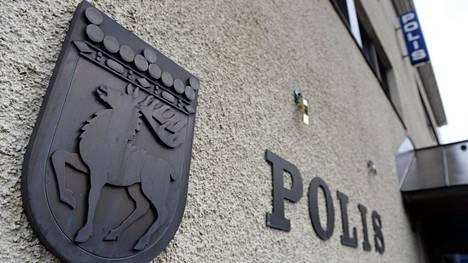 Maarianhaminan poliisi pidätti IFK Mariehamnin pelaajan.