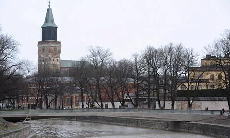 Turun kaupungin mukaan sen yli 100000 euron viivästyskorkomenot kestävät päivän valon.