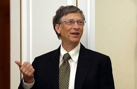 Aktivistisijoittajat kyseenalaistavat Bill Gatesin aseman ja vaikutuksen.