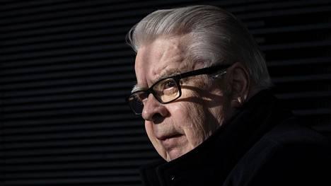 Kalervo Kummola siirtyy sivuun IIHF:n varapuheenjohtajan paikalta ensi syksynä.