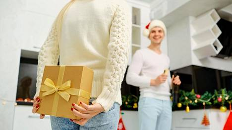 Oletko pettynyt saamaasi joululahjaan?