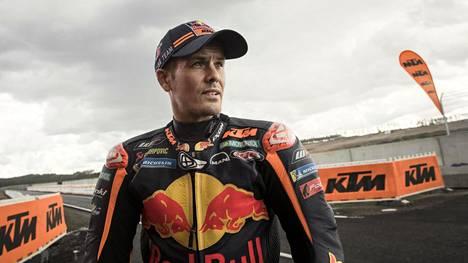 Mika Kallio pääsee taas kilpailemaan MotoGP-luokkaan.