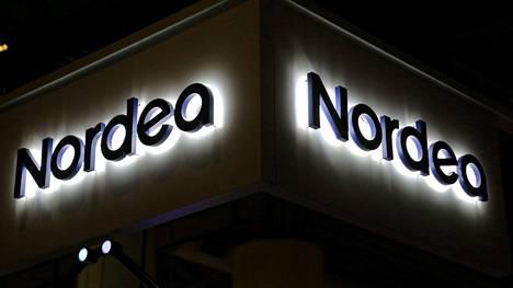 Tuloksestaan kertoo muun muassa Nordea.