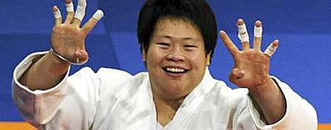 Valmentaja selitti luovalla tavalla Wen Tongin dopingkäryä.