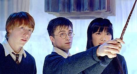 Harry Potter ja Feeniksin kilta eelokuva pureutuu taikuuden saloihin.