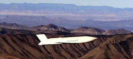 AGM-158 on pitkän kantaman ilmasta maahan ammuttava risteilyohjus.