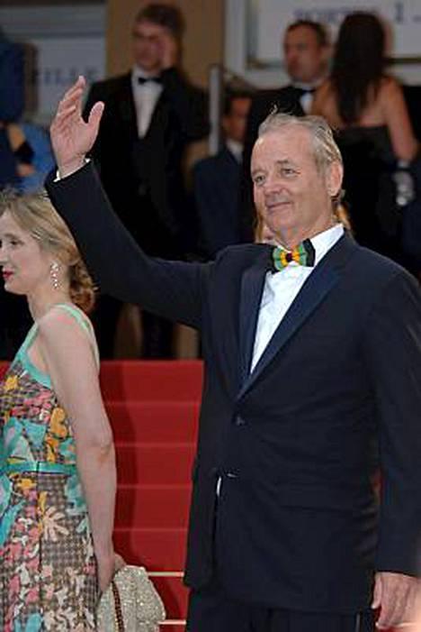 Bill Murray sai heittää hyvästit 11 vuoden avioliitolleen.