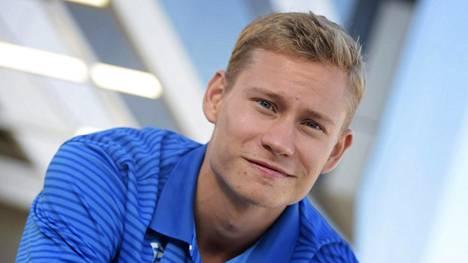 Oskari Mörö juoksi upeasti olympialaisten semifinaaliin.