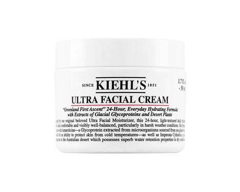 Kiehl's Ultra Facial Cream, 29,50 € / 50 ml.
