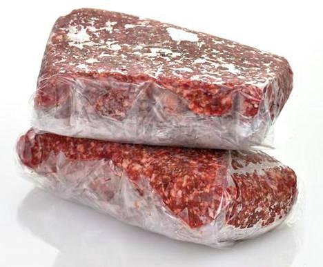 Jauheliha pilaantuu nopeammin kuin kokoliha, sillä jauhettaessa lihan joukkoon sekoittuu happea.