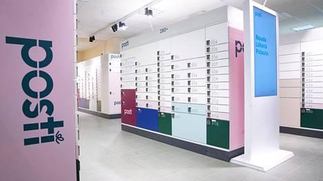 Munkkivuoren ostoskeskuksessa avautui tänä vuonna Euroopan suurin sisäautomaatti. Nyt tulevat ulkoautomaatit.