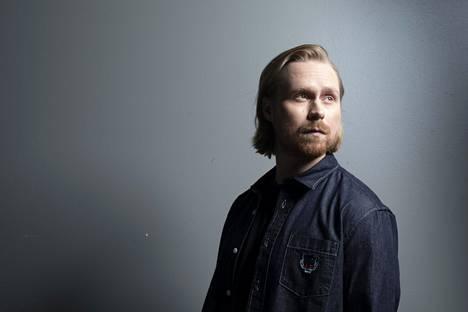 Leo Hakanen tunnustaa, että pitkä keikkatauko oli bändille ja sen jäsenille välttämätön.