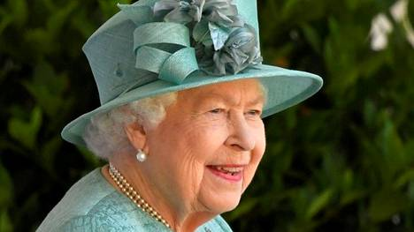 Kuningatar Elisabet kertoi ajattelevansa tänään 9/11-iskun uhreja.
