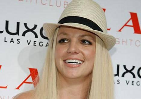 Britney Spearsin uusi biisi on jo nyt netissä.