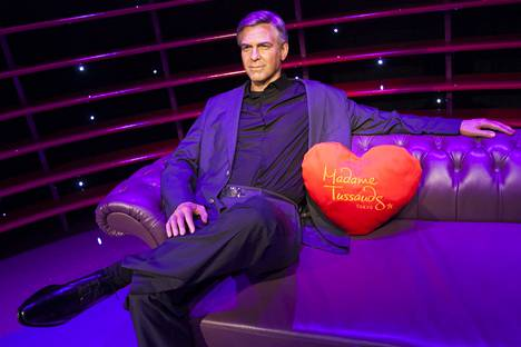 George Clooneyn vahanukke