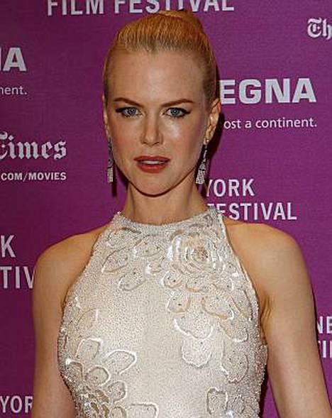 Nicole Kidmanin elämässä on riittänyt vastoinkäymisiä.