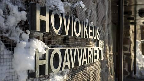 Poliisipartion oc-kaasun käyttöä on selvitetty Rovaniemen hovioikeudessa.