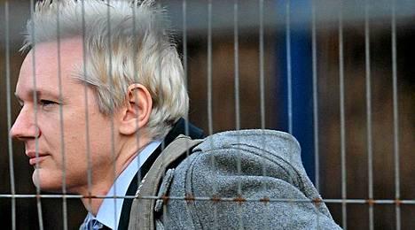 Julian Assangen varsinaista luovutusta käsittelevä oikeudenkäynti pidetään 7.-8. helmikuuta.