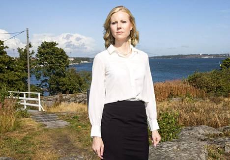 Tuoreessa vainoamisoikeudenkäynnissä Ylen toimittaja Jessikka Aro on toinen asianomistajista.