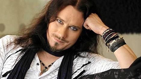 Tuomas Holopainen ja Nightwish julkaisee elokuvan.
