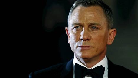 Daniel Craig vahvisti tekevänsä myös viidennen Bond-elokuvan. Sen ensi-ilta on loka-marraskuussa 2019.