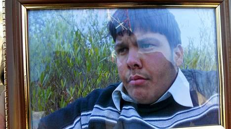 Atizaz Hasan pysäytti itsemurhapommittajan.