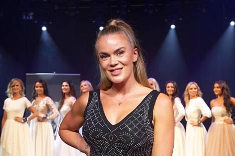 Rosanna toimii nykyään Miss Helsinki -kilpailin järjestäjänä. Hän voitti kilpailun itse vuonna 2015.