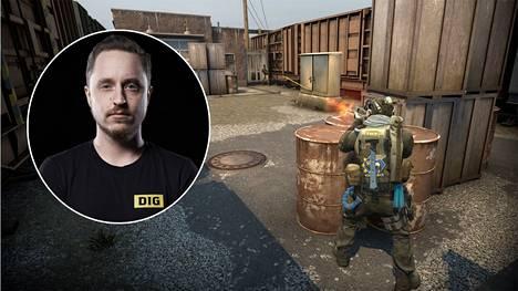 """Ruotsalainen Counter-Strike-legenda Christopher """"GeT_RiGhT"""" Alesund pitää pelin nykytilasta, mutta toivoo silti yhtä isoa muutosta peliin."""