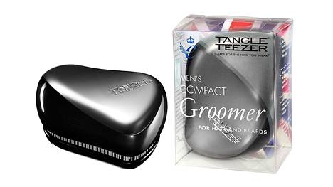 Tangle Teezer Groomer 21 €.