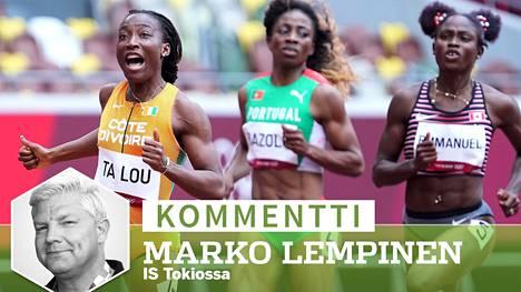 Voi olla, ettei Tokion Olympiastadionilla nähdä yhtään uutta maailmanennätystä, mutta joka tapauksessa huipputuloksia monessa lajissa.