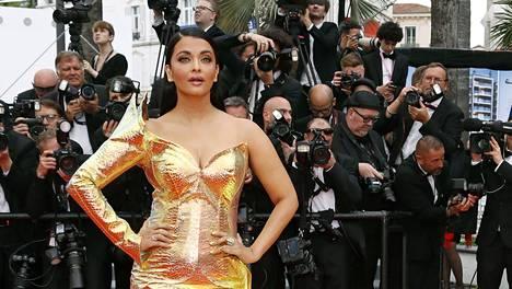 Rai Cannesin filmifestivaaleilla 2019.