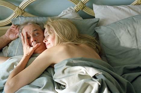 Bill Murray tekee yhden uransa kiitetyimmistä rooleistä ikääntyvänä naistenmiehenä Donina.