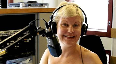 Radio Nova Juontajat Alasti