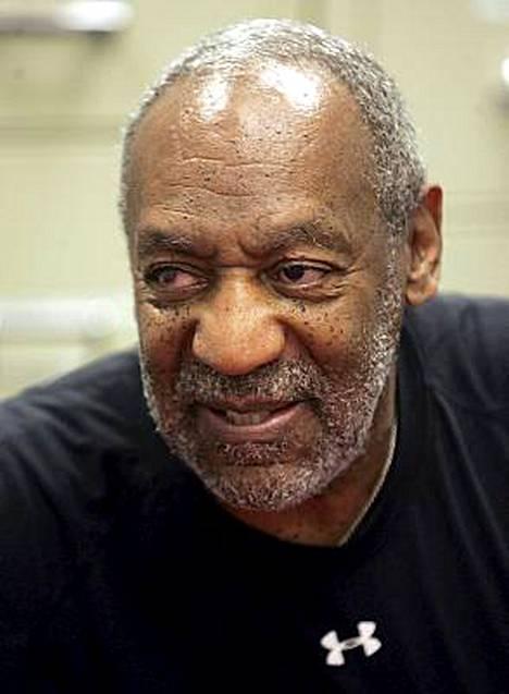 Bill Cosby, 70, muistetaan Suomessa erityisesti 80-luvun hittisarjasta The Cosby Show.