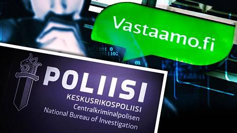 Poliisi on saanut yli 25000 rikosilmoitusta Vastaamon tutkintaan liittyen.