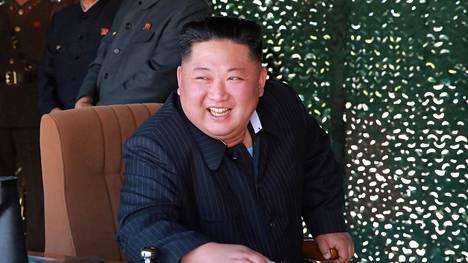Etelä-Korean mukaan Kim Jong-un on elossa ja hyvässä kunnossa.