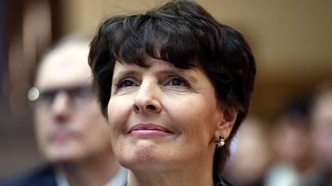 """Ruotsalaispankki SEB tarkentaa Anne Bernerin tehtävien aloitusaikaa: """"Kadun sitä, että emme ole olleet täsmällisempiä"""""""